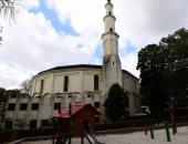 بلجيكا تعتزم إغلاق المسجد الكبير فى بروكسل