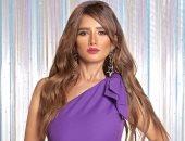 """فيديو.. للمرة الثالثة على التوالى.. زينة أفضل ممثلة فى رمضان من """"النايل دراما"""""""