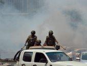 """كينيا: مقتل 8 أشخاص إثر توقيف متطرفى حركة """"الشباب"""" لحافلة وقتل ركابها"""
