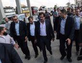 رئيس هيئة المعابر الفلسطينية: حركة المسافرين بغزة ستعود لطبيعتها