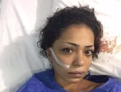 محامى فتاة المول: غداً الحكم على المتهم بالتعدى عليها وتشويه وجهها