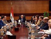 """""""معلومات الوزراء"""" ينشر شرحا لباب الترقية والندب والإعارة بقانون الخدمة المدنية"""
