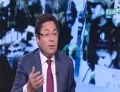 """خالد أبو بكر: """"السيسى"""" صاحب يد نظيفة.. والشعب قرر استمراره فى الرئاسة"""