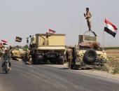 الجيش العراقى: مقتل 5 من داعش و2 من الحشد العشائرى فى عملية أمنية شمال بغداد