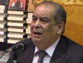 يوسف زيدان يواصل تحدى المؤرخين: عرابى كان سببا فى احتلال الإنجليز لمصر
