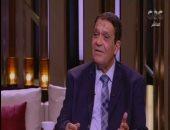 أحمد عابدين: نقل مدينة الإنتاج الإعلامى إلى العاصمة الإدارية الجديدة