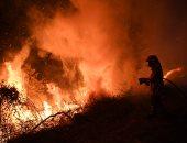 بالصور..39 قتيلا بسبب حرائق الغابات فى البرتغال وإسبانيا