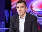 بٌعد المسافة يمنع أسامة نبيه من حضور مباراة روسيا والسعودية