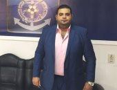 إصابة على خطاب عضو مجلس الترسانة بفيروس كورونا