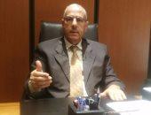 اللواء هانى خلوصى رئيسا جديدا لشركة النصر للتعدين