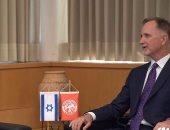 نائب رئيس الأركان الإسرائيلى: ملتزمون باتفاقية السلام مع مصر