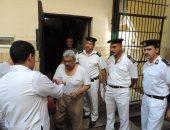 """""""الداخلية"""" تجرى كشفا طبيا وتصرف أدوية لأكثر من 6 آلاف نزيل بسجن المنيا"""