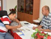 نادر حمادة يترشح لانتخابات الأهلى على منصب العضوية