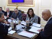 بالصور.. رئيس الوزراء يوجه بدراسة تطوير الصحف المصرية لتواكب نظيرتها العالمية