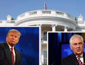 ترامب يدعو لأكبر حركة تخفيضات ضريبية فى تاريخ الولايات المتحدة