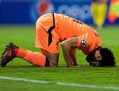 ليفربول يهنئ محمد صلاح على اختياره الأفضل فى دورى أبطال أوروبا