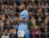 فيديو.. جيسوس يصدم ليفربول بالهدف الأول لمانشستر سيتى فى الدقيقة 2