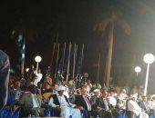 وزير الثقافة يهنئ السودان برفع الحصار الاقتصادى الذى دام 20 عاما