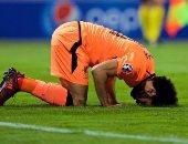 مباراة ليفربول وماريبور تسجل أكبر انتصار فى تاريخ محمد صلاح