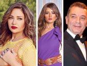 """المخرج والسيناريست محمد أمين يجمع ليلى علوى ومحمود حميدة وزينة فى """"الكوثر"""""""