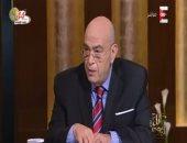 عماد أديب: السيسى واجه ظروفًا صعبة.. وهناك 50 ألف قانون بحاجة لتعديل سريع