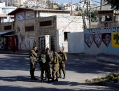 الاحتلال يغلق الحرم الإبراهيمى بمدينة الخليل للاحتفال بعيد سارة اليهودى