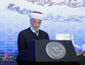 مفتى لبنان: الإساءة لأى دولة عربية تصرف غير مسئول