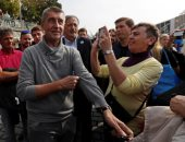 رئيس الوزراء التشيكى ينفى إنتاج غاز نوفيتشوك للاعصاب فى بلاده