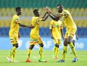 التشكيل الرسمى لمباراة مالى ضد موريتانيا فى أمم أفريقيا 2019