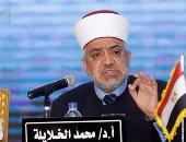 وزير الأوقاف الأردنى يحذر من المساس بالعاملين بالمسجد الأقصى