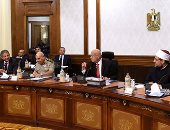 الحكومة للبرلمان: جارى إنشاء مركز مكافحة الإرهاب التابع للساحل والصحراء بمصر