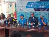 فريق طبى مصرى يؤسس وحدة لعلاج تشوهات العمود الفقرى فى إثيوبيا