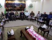 9 فصائل فلسطينية تطالب بتطبيق اتفاقات المصالحة الموقعة فى القاهرة 2011