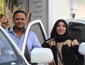 احتفالية تسليم سيارات النقل المبرد لشباب الخريجين