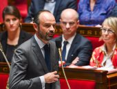 فرنسا تعلن غلق المقاهى والمطاعم ودور السينما للحد من انتشار كورونا