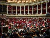مجهولون يضرمون النيران فى منزل رئيس برلمان فرنسا