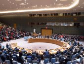 مجلس الأمن يدين التفجيرات الإرهابية فى أفغانستان