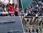 شاهد.. 10 صور تلخص أحداث العالم ليوم الأربعاء