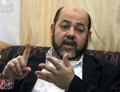 """موسى أبو مرزوق ينفى إلحاح مصر على مقابلة حماس لوفد """"فتحاوى"""" معارض"""