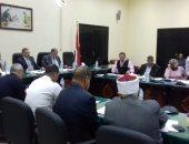 مجلس أمناء مدينة السادات يضاعف ماكينات الغسيل الكلوى بالمستشفى