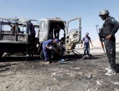 مقتل سياسى بارز وشقيقه فى انفجار سيارة بباكستان