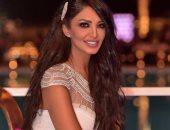 الإعلامية سالى عبد السلام تعلن انضمامها لرابطة مشجعات مصر فى روسيا 2018