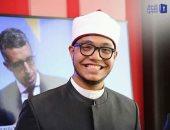 الطيب لطالب فاز بالمركز الثانى فى تحدى القراءة العربى: كنتم خير ممثل لمصر