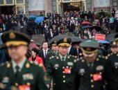 انطلاق مؤتمر الحزب الشيوعى الصينى لتجديد ولاية الرئيس