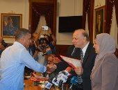 """""""مواد البناء"""": حل مشكلات شق الثعبان خطوة مهمة لتطوير صناعة الرخام بمصر"""