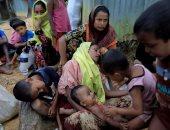 """""""أطباء بلا حدود"""": 6700 من مسلمى الروهينجا قتلوا خلال شهر واحد"""