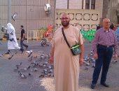 """فلاح يتبرع بأرض لـ""""تحيا مصر"""".. ويؤكد: قراري جاء بعد نتائج علاج فيروس C"""