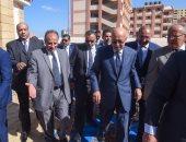 محافظ الإسكندرية يشدد على توفير متطلبات الأنشطة الرياضية