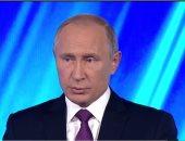 بوتين: بعض الدول حاولت إعادة تشكيل منطقة الشرق الأوسط عبر الفوضى الخلاقة