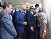 رئيس الوزراء: نتابع الاستعدادات لموسم الشتاء بالإسكندرية